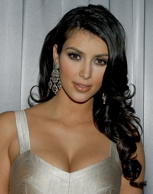Kim Kardashians Intercourse Sex Tape Could Have Been Mothers Idea