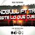 Cueste lo que cueste - Grandbull Ft Tr3s H (Audio) | Colombia | 2015