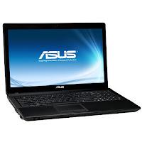 Asus X54L laptop