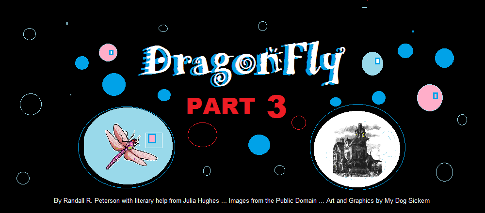 DRAGONFLY part 3