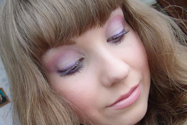 365 Days of Makeup, Artdeco, Cherie ma Cherie, Colorful Makeup, Makeup Look, Oriflame, Pupa, Tutorials, Brown Eyes