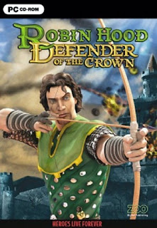 Game Robin Hood Defender of the Crown Download Mediafire img
