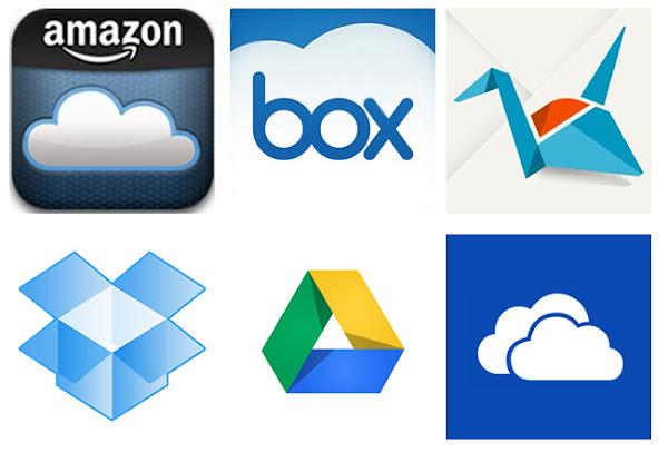 Cloud Storage Services Review