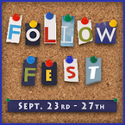 Missed Follow Fest? No problem! You can still hop the links.