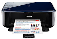 Canon Pixma E500 Drivers for Windows 7