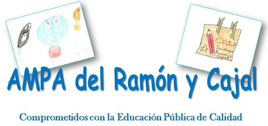 AMPA del Ramón y Cajal