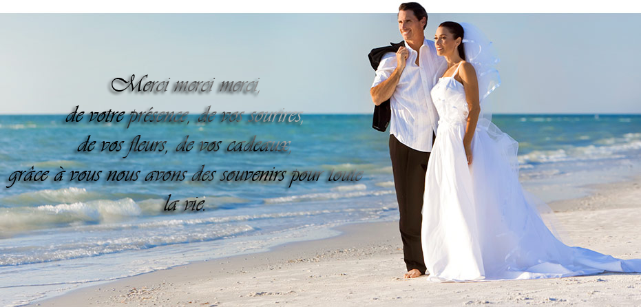 carte de remerciement mariage invitation mariage carte mariage texte mariage cadeau mariage. Black Bedroom Furniture Sets. Home Design Ideas