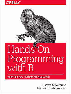Hands-On Programming with R: Write Your Own Functions and Simulations - Free Ebook Download
