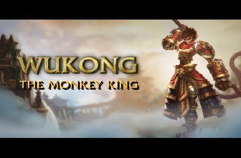 League of Legends: 30 second Guide on Wukong - The Monkey King