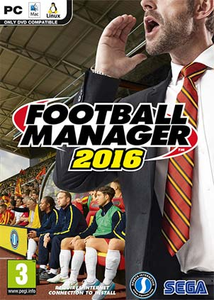 Football Manager 2016 Download for PC