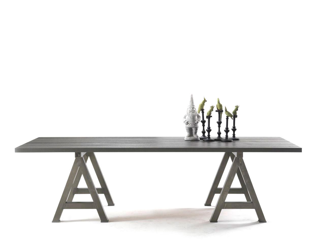 Salone del mobile 2012 tavoli arscity - Cavalletto tavolo ...