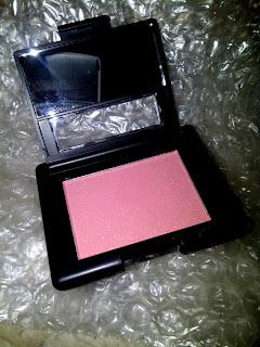 ELF, studio, make-up, bronzer, blush, eyes, lips, face
