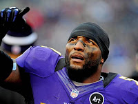 Ray Lewis and Baltimore Ravens win Super Bowl XLVII