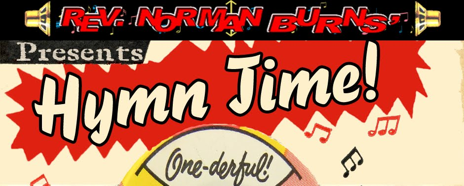 Hymn Time Music Blog