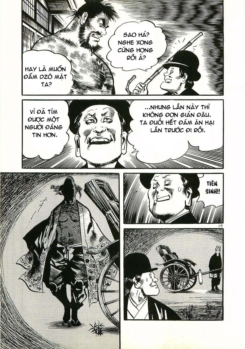 Conde koma trang 21