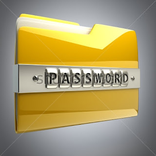 Melindungi Folder dengan Password (Tanpa Software)
