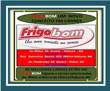 FRIGOBOM - AV. ILHÉUS. DIREÇÃO: PAULO E BETO