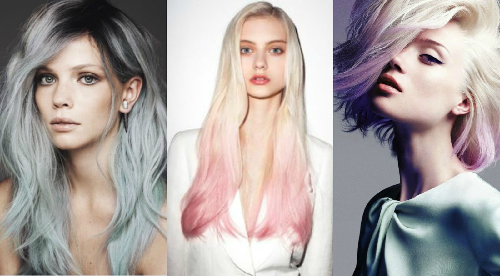 3 Fun Ways To Change Up Your Hair Steven Laurent Blog