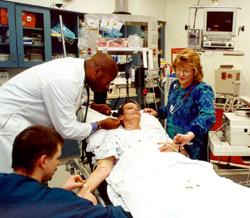 Utah Valley Regional Medical Center Emergency Room