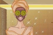 Mısır Prensesi Makyajı