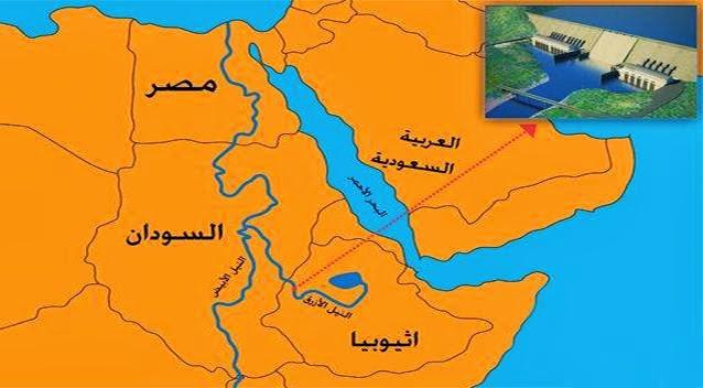 ما هى تكلفه الحرب مع اثيوبيا ؟ - صفحة 3 %D8%B3%D8%AF+%D8%A7%D9%84%D9%86%D9%87%D8%B6%D8%A9