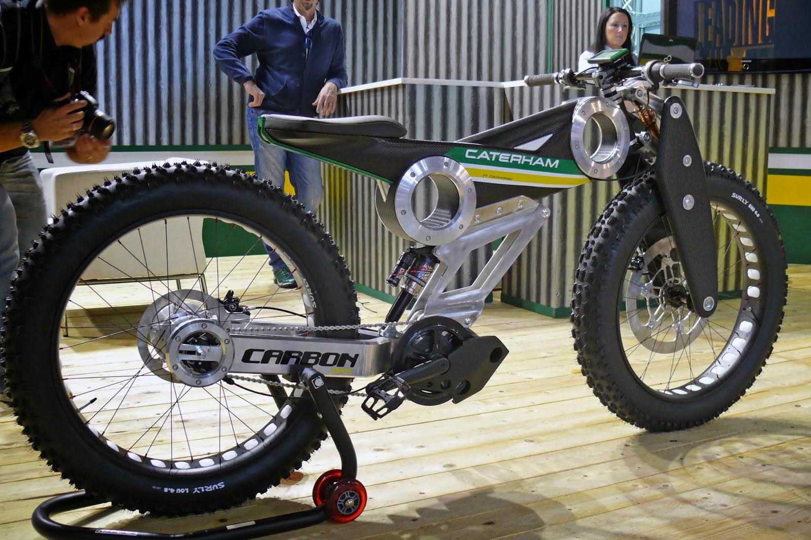 Caterham Carbon E Bike Price 28 Images Rennkollektiv