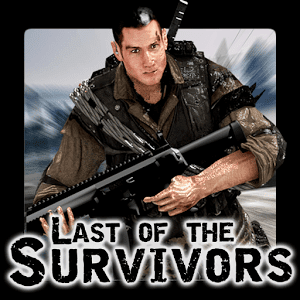 Last of the Survivors mod apk