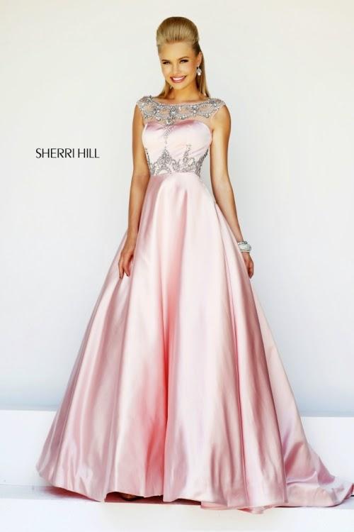 Vestidos para Fiesta de 15 años 2015   Vestidos Estilo Princesa