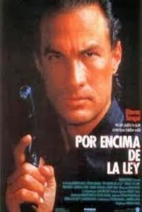 Por Encima de la Ley en Español Latino