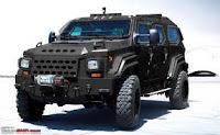Mahindra Axe civilian, Mahindra Axe, Mahindra SUV, Mahindra SUV for army, army truck technology,
