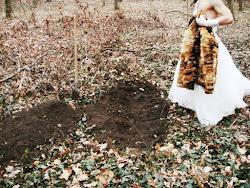 Enterrement de Vie