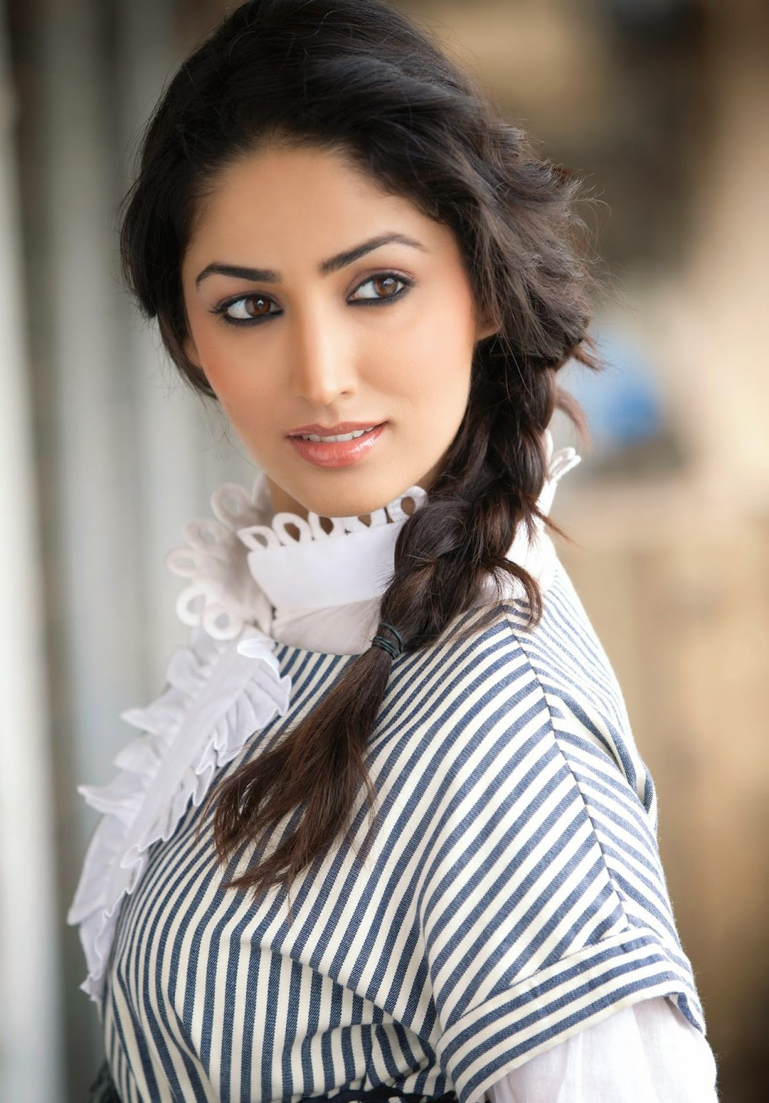 Bollywood Actress: Yami gautam photoshoot