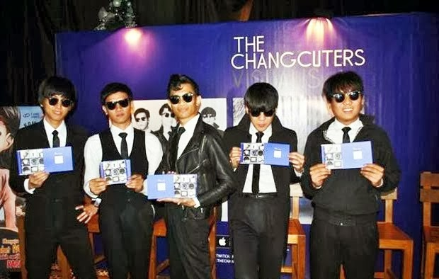buy the original CD or use the RBT and NSP to support the singer  Unduh  Unduh lagu barunya The Changcuters - Akhirnya Indah.mp3s
