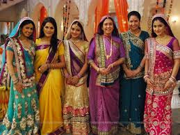 Televisionkhichdi If You Want Classy Designs Of Ethnic And Traditional Wear Than Yrkkh Serves You The Best Akshara sarees, london, united kingdom. televisionkhichdi blogger