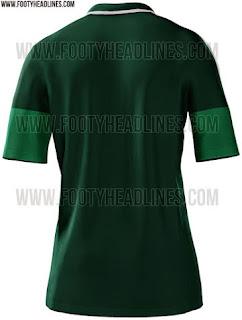 jual online jersey terbaru musim depan Jersey Real Betis away terbaru musim depan 2015/2016