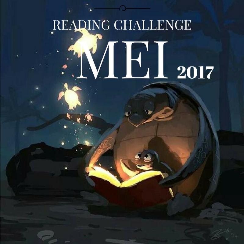 Monday Flash Fiction Reading Challenge