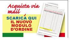 MODULO ORDINE