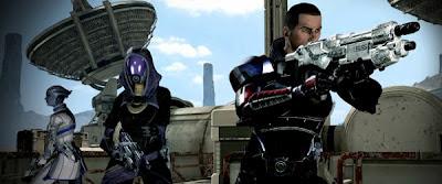 Unoriginal Soundtracks Podcast: Mass Effect 3 Edition
