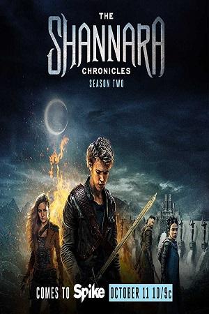 The Shannara Chronicles S02 All Episode [Season 2] Dual Audio Hindi+English Complete Download 480p