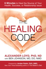 the healing code book reviewed
