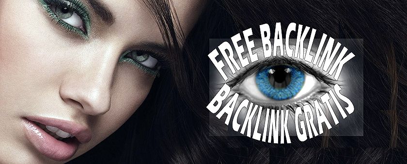 Free Backlink Or Backlink Gratis