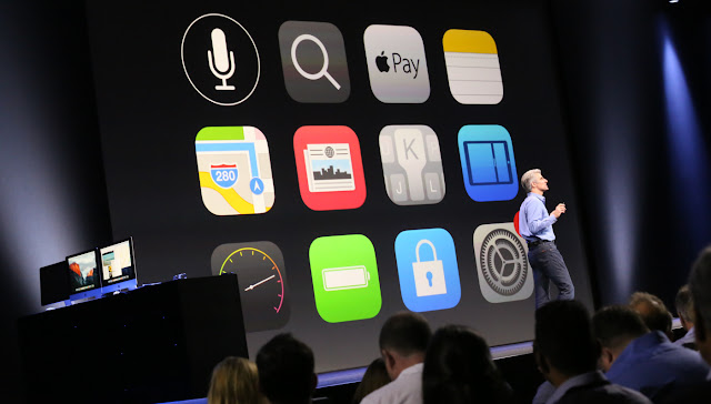 متابعة: كل ما تريد معرفته عن نظام التشغيل #iOS9 بمميزات رائعة
