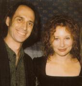 David Sadof & Tori Amos