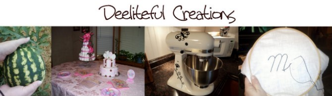 Deeliteful Creations