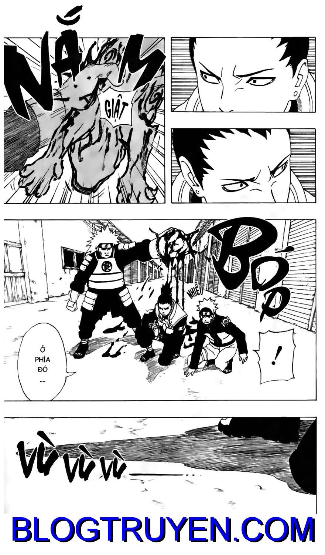 Naruto chap 283 Trang 10 - Mangak.info