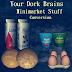 Followers Gift # 2  Mini Market Stuff Conversion