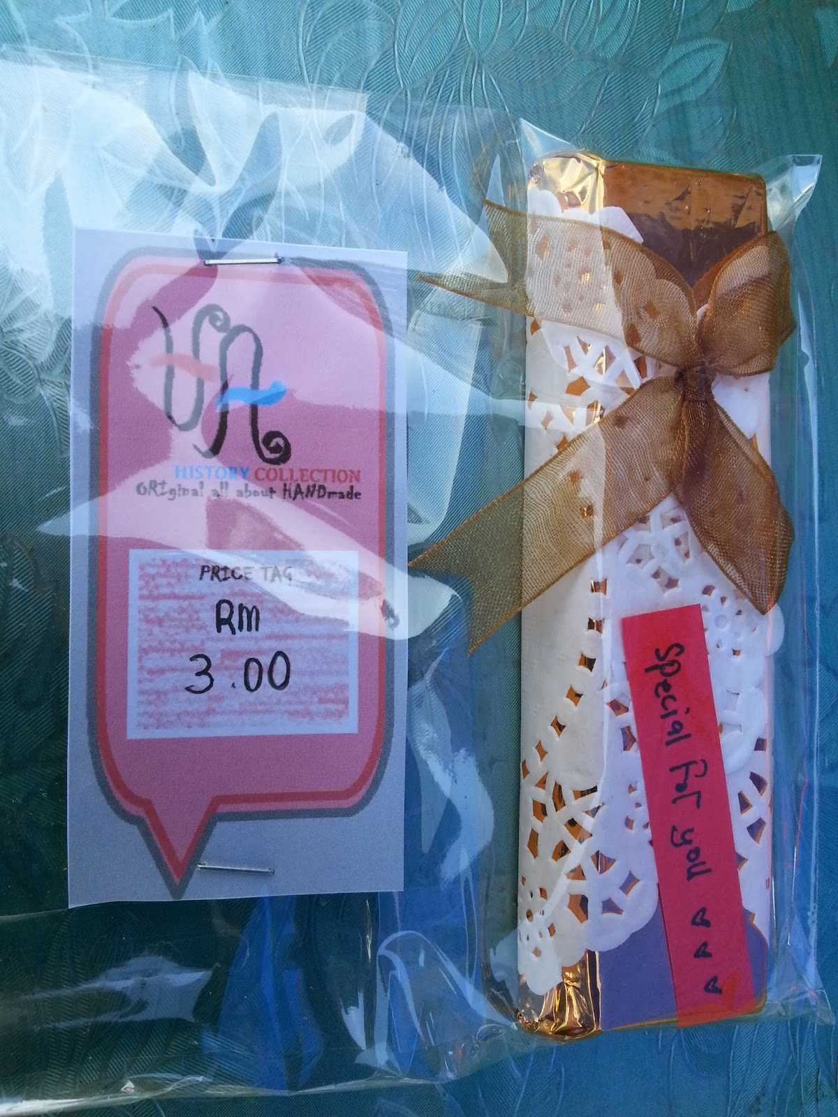 History collection door gift kad ucapan for Idea door gift kahwin 2013