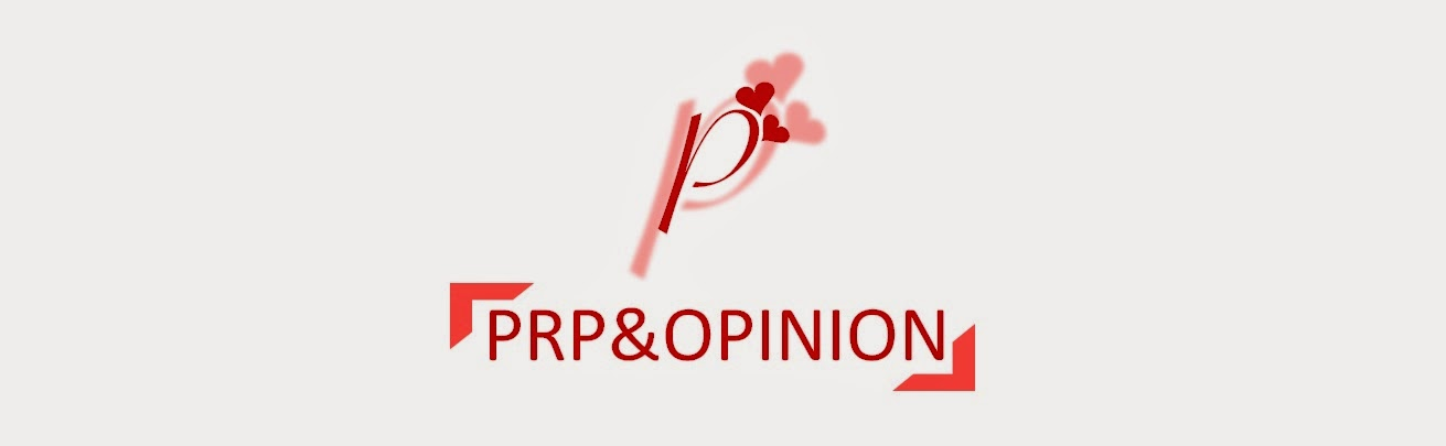 PRP&OPINION