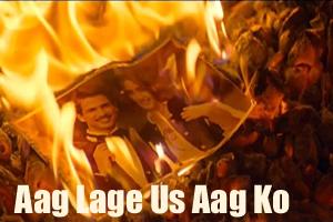 Aag Lage Us Aag Ko