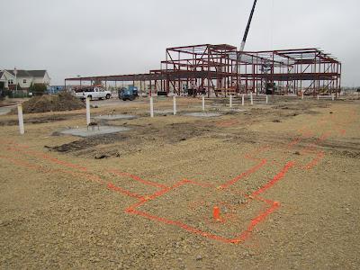 Via Christi Village Ridge, New Construction by Simpson Construction Services, Wichita